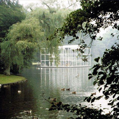 Sonsbeek paviljoen
