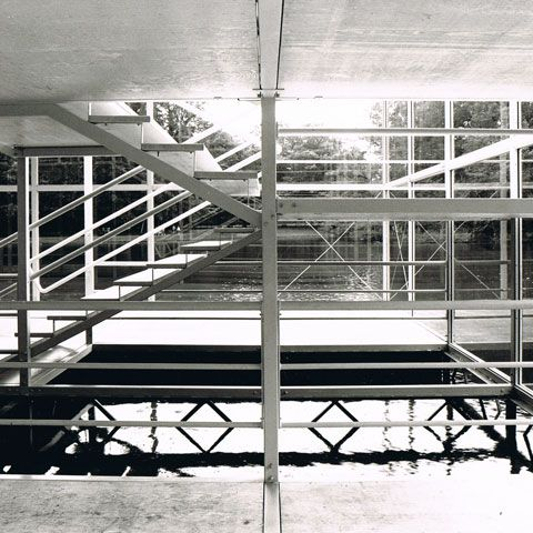Paviljoen Sonsbeek